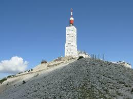 Berg Mont Ventoux Wetterstation - Kostenloses Foto auf Pixabay