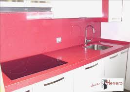 Lujo Reforma De Cocina Blanco Y Rojo Diseño Herrero Puertas