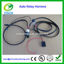 universal gm auto relay wiring harness with fuse switch push pull universal wiring harness hot rod at Universal Gm Wiring Harness