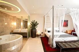 modern master bedroom ideas bathroom