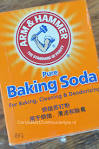 wat is baking soda nederlands