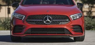 Aquí tienes las opiniones, precios, prueba y review de este modelo con versión híbrida enchufable y etiqueta cero. A Class Sedan Mercedes Benz Usa