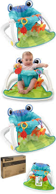 Fisher-Price Sit-Me-up Floor Seat Upright seat for Infant baby ...