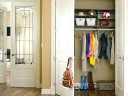 Ideas For Closet Doors Exciting Closet Doors Ideas Closet Door Ideas