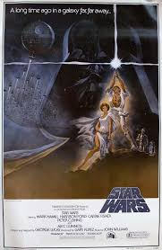 star wars frequencies 1977 star wars poster