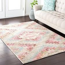 pastel area rugs modern geometric pastel pink blue area rug 5 pastel green area rug pastel area rugs