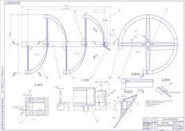 Модернизация вертикального смесителя кормов САК  Модернизация вертикального смесителя кормов САК 3 5 конструкторская часть дипломного проекта
