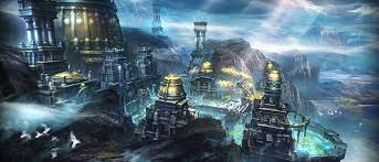 Tera Sees Population Boost After Steam Launch Mmo Fallout