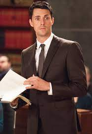 Oh No! Matthew Goode Exits The Good Wife