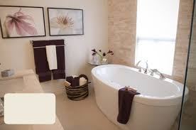 Image of: Neutral Colors for Bathroom