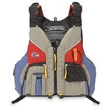 Amazon Com Mti Adventurewear Voyager Pfd Life Jacket