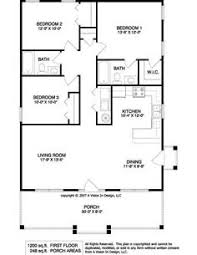 Small Picture simple floor plans ranch style SMALL RANCH HOME PLANS Unique