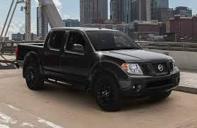 nissan frontier 2018 usa. exellent nissan 2018 nissan frontier midnight edition for usa
