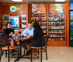 Ice Vending Machine San Antonio Best Micro Markets Ready Snacks Vending Of San Antonio LLC
