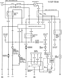 1996 honda accord 2 2l the diagram is wire colors wires going 1996 Honda Accord Fuse Diagram 1996 Honda Accord Fuse Diagram #50 1996 honda accord fuse box diagram