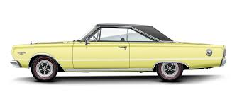 1967 Plymouth Gtx Hemmings Daily