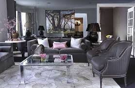 Small Picture Grey Interior Color Schemes monochromatic color scheme for