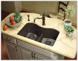 Granite Sink Vs Stainless Steel Nonsensical Amazing Composite Sinks Ideas  Home Interiors 1 Granite Composite Sink Vs Stainless Steel O34