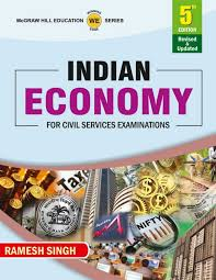 n economy ramesh singh latest edition
