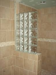 decoration lighted glass block wall luxury blocks for bathroom home design high definition wallpaper images