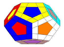 Megaminx Patterns Stunning The Megaminx Pattern Archive
