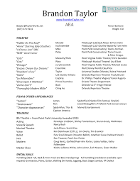 Chronological Resume Template Sample Chronological Resume Template Design Of Production Resume 73