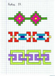 112 Best Papel Cuadriculado Images Graph Paper Drawings