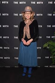 Roz Chast Photos Photos The Hatters Mad Tea Party 2018 Moth Ball