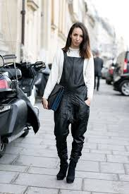 leather overalls street style jpg