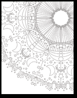Small Picture Free Mandala Coloring Pages Printable
