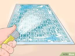 image titled clean oriental rugs step 15
