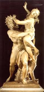 gian lorenzo bernini paintings and sculptures org rape of proserpine gian lorenzo bernini