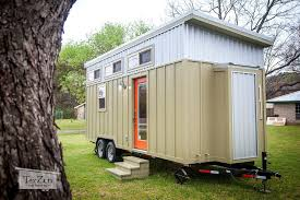 Small Picture Tex Zen Mobile Office 187 Sq Ft TINY HOUSE TOWN