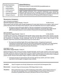 Resume Skill Summary Skills And Qualifications Examples Pertaining