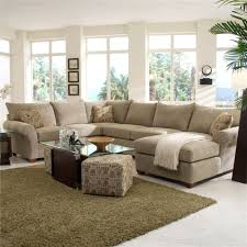 Modern Chaise Lounge Chairs Living Room Double Chaise Lounge Sectional Sofa Best Home Furniture Decoration