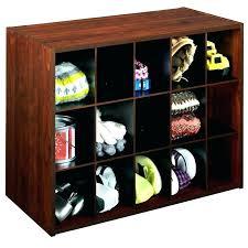 25 shoe cube organizer cube organizer large size of vertical shoe storage com unit organizer