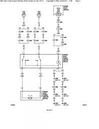 jeep grand cherokee wj window wiring diagram jeep wj window problem on jeep grand cherokee wj window wiring diagram