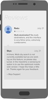 Google Play Customer Service Conversocial Customer Service Via Google Play Store Reviews
