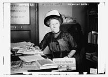 Ida Husted Harper - Wikipedia