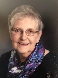 Jean Ann Maude Hood 2018, death notice, Obituaries, Necrology