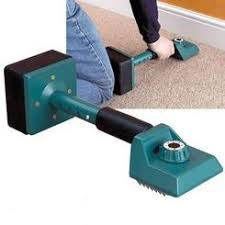 carpet stretcher. globe house products ghp adjustable carpet installing kicker stretcher tool with two replaceable grip