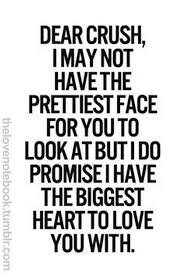 Love Quotes Crush Free Photo And Wallpaper