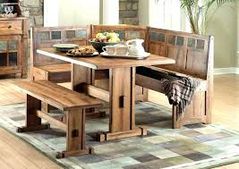 dining booth furniture. Breakfast Nook Booth Seating Dining Set Corner Charming  Kitchen Table Booths Throughout Furniture