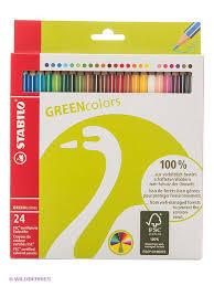 <b>Набор цветных карандашей</b>, 24 цв. Stabilo 2135368 в интернет ...