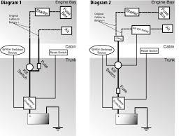 mustang battery relocation diagram mustang image 99 04 mustang gt battery relocation ford mustang forums corral on mustang battery relocation diagram