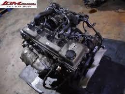 97-00 TOYOTA TACOMA 2.7L TWIN CAM 4 CYLINDER ENGINE JDM 3RZ-FE | eBay