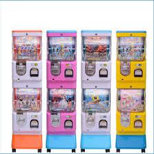 Gashapon Vending Machine New Toys Vending Pusher Machinegashapon Vending Machinecapsule Toy