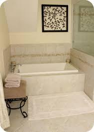 Choosing The Right Bathtub For A Small Bathroom  Japanese Soaking Square Japanese Soaking Tub