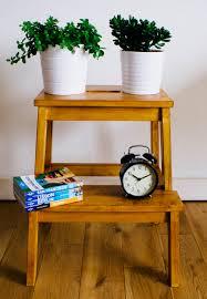 Ikea Bekvam stool makeover   seefoodplay.com
