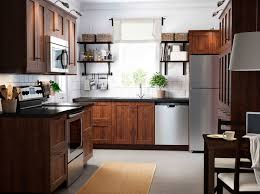 Brilliant Ikea Kitchen Door Sizes Kitchenthe Edserem Front Is Warm And Decor